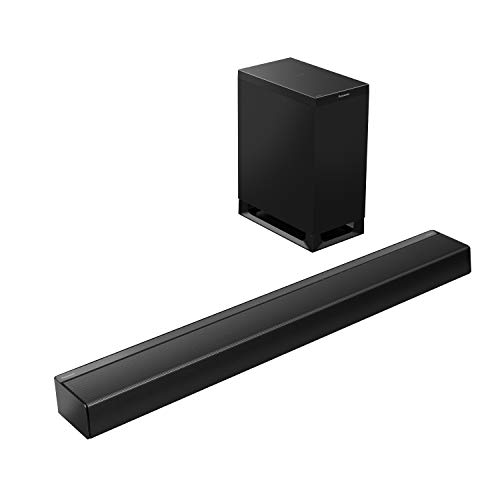 Panasonic SC-HTB900EBK Premium Soundbar with Dolby Atmos & Chromecast - Tuned by...