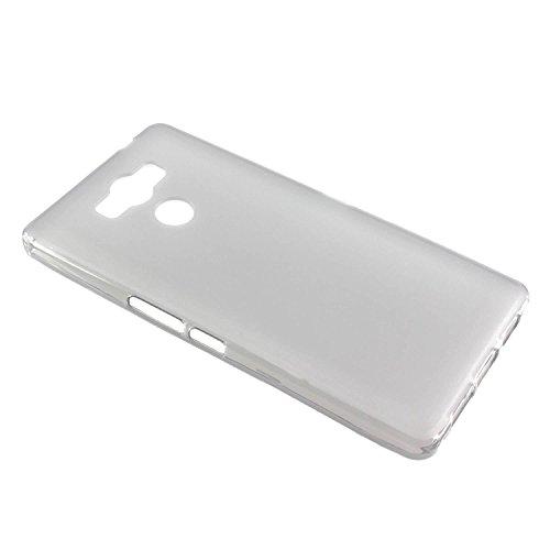 caseroxx TPU-Hülle für Elephone P9000, Tasche (TPU-Hülle in transparent)