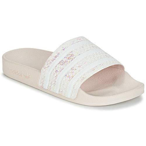 adidas Adilette Damen Sandalen Pink