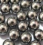 Nerd Clear Stahlkugeln 9mm 1000 Stück