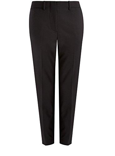 oodji-collection-womens-classic-slim-fit-trousers-black-uk-6-eu-36-xs