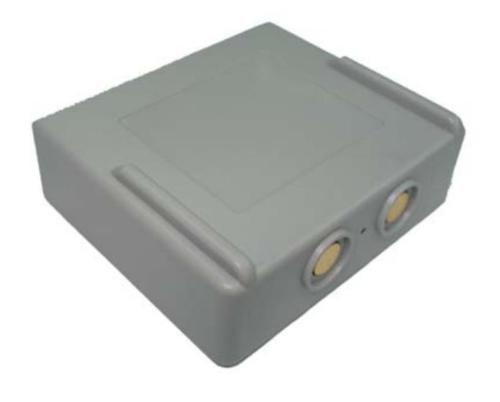 Batteria per hetr onic/abitron Mini 8300600