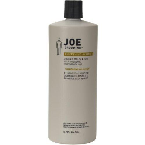 Thickening Shampoo Liter