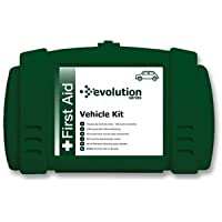 FIRST AID KIT, VEHICLE, 1 PERSON K300 By SAFETY FIRST AID GROUP preisvergleich bei billige-tabletten.eu