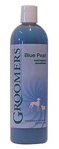 Groomers Blue Pearl with EPO Shampoo 500ml