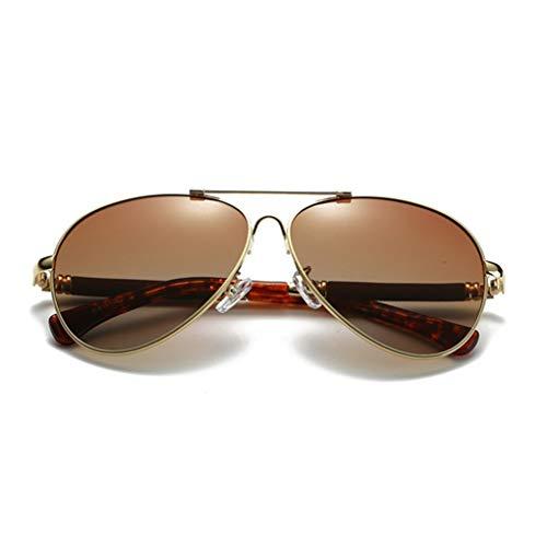 GXM-FR Polarisierte Sonnenbrillen, UV400-Blendschutzbrille für Herren und Damen, Anti-Ermüdungs-Brille, Reiten im Freien, Sportfahrbrille,B
