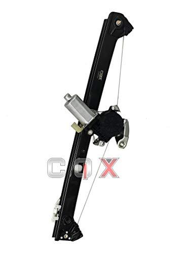 Mécanisme lève-vitre électrique arrière gauche BMW X5 E53 2000-2006