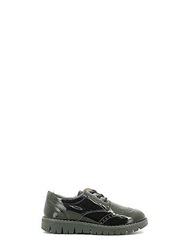 Primigi , Chaussures de ville à lacets pour fille Noir