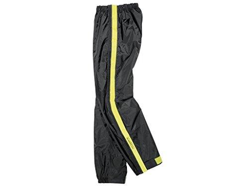Difi Zip Moto Pantaloni impermeabili