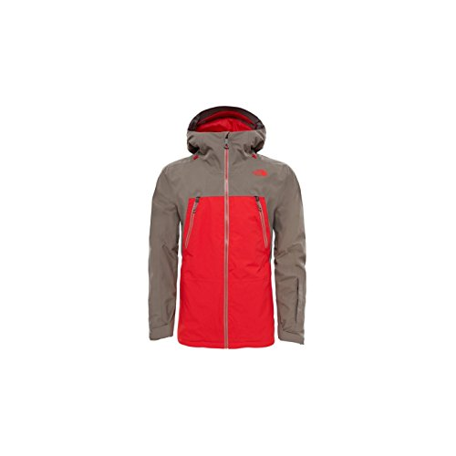 THE NORTH FACE Herren Snowboard Jacke Lostrail Shell Jacket