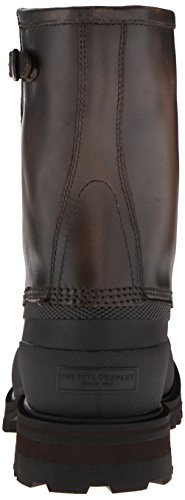 FRYE Mens Alaska Pull-On Rain Boot Stone/Multi