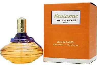Fantasme for Women by Ted Lapidus Eau de Toilette spray 100 ml