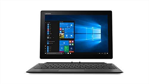 """Lenovo 81CG01C7IX Convertibile MIIX 520-12IKB, Display 12,2"""" FHD IPS, Processore I3-7130U, RAM 4 GB, SSD 128 GB, Scheda Grafica Integrata, Wi-Fi AC, BT 4.1, Windows 10 PRO"""