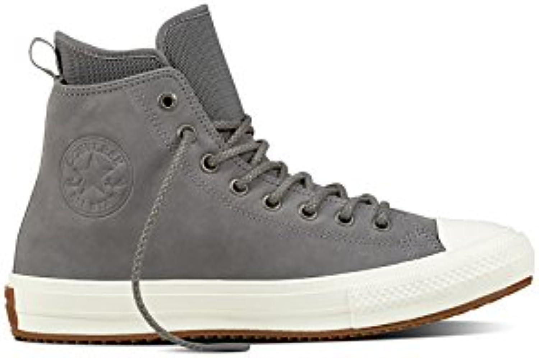 Converse All Star Hi Wp Boot Hombre Zapatillas Gris