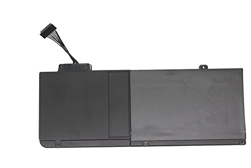 Lapmate Replacement Battery for Apple 13 inch MacBook Pro A1278 A1322