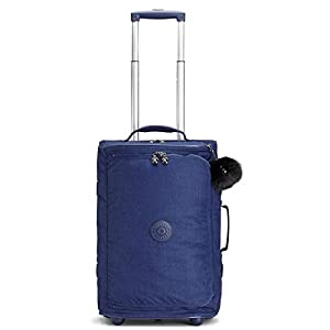 KIPLING Trolleys Kipling Teafan S Cotton Indigo One Size