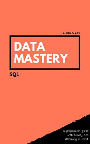 Data Mastery - SQL (English Edition)