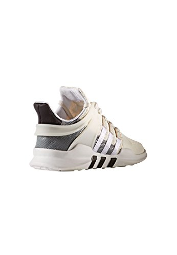 adidas Equipment Support A, Sneakers Basses Femme, Gris Marron (Clear Brown/ftwr White/grey)