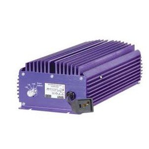 Price comparison product image Lumatek 600W Dimmable Digital Ballast