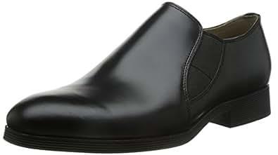 Clarks Gabwell Step, Chaussures de ville homme - Noir (Black), 40 EU (6.5 UK)