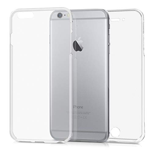 Kwmobile Funda Apple iPhone 6 Plus / 6S Plus - Carcasa