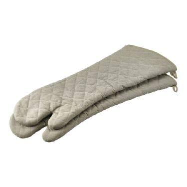 enschutz Ofen Handschuhe Tan, CE-gekennzeichnet (Paar), 61cm ()