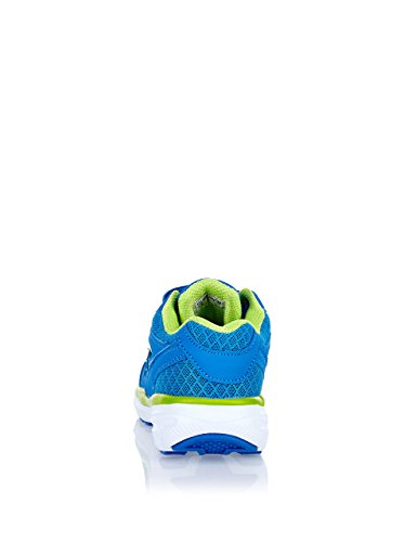 BEPPI Sport Shoe, Baskets Basses Unisexe-Enfant Noir