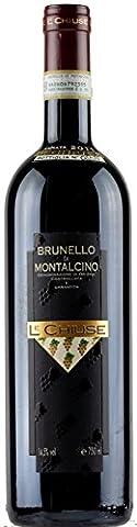 Le Chiuse Brunello di Montalcino 2011