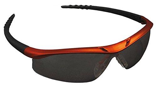 Arbeitsschutzbrille dunkel getönt, Schutzbrille, Dallas MCR Safety