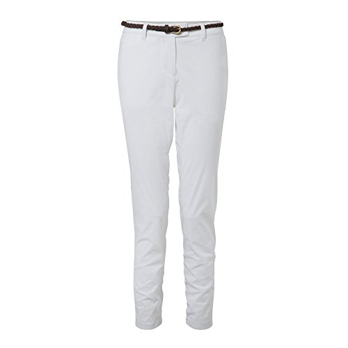 Craghoppers NosiLife foto, Pantaloni da donna da camminata Optic White