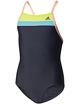 adidas Mädchen Occ Swim Infinitex Badeanzug