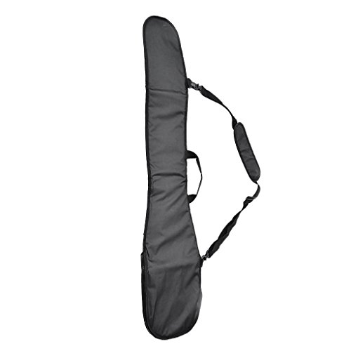 31QJIAJpExL. SS500  - Sharplace Deluxe 2-Piece Split Kayak Boat Canoe Paddle Bag Cover Waterproof Oxford Cloth Kayak Paddle Bag