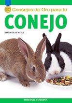 Descargar Libro Conejo (50 consejos de oro) de Amanda O¿Neill