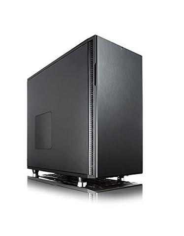 Fractal FD-CA-DEF-R5-BKO Boîtier PC ATX Noir