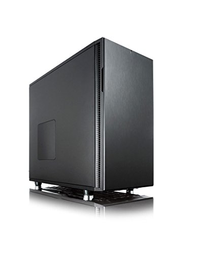Fractal Design Define R5 Blackout FD-CA-DEF-R5-BKO