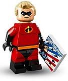 Minifigures Lego Disney - Mr. Incredible