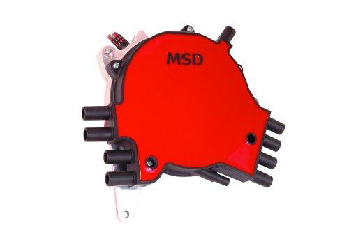 MSD Ignition Pro Billet Distributeur 92-94 LT-1