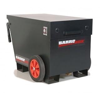 Armorgard Barrobox BB2 Mobile Site Security Box