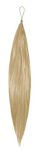 American dream silky-accessorio capelli veri, colore: biondo, sunlight