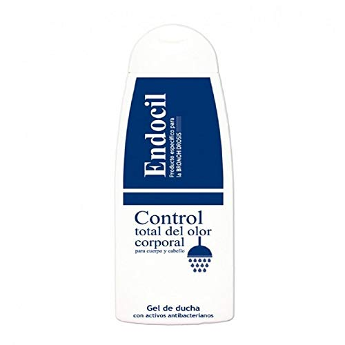 Endocil - Gel de ducha con activos antibacterianos