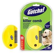 gotcha-flea-killer-comb
