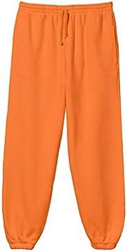 Denim Desire Chicos Niñas Unisex Cintura Con Puños De Gran Tamaño Correr Pantalones De Cortar De Gran Tamaño 9