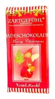 Badeschokolade Merry Christmas