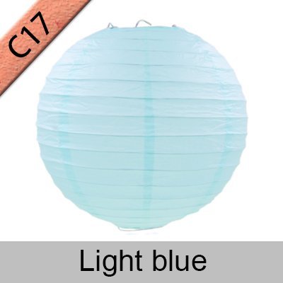KHKJ 10-50cm China Paper Lantern Festival Supplies Birthday Wedding Party Decoration Decor Gift Craft DIY Lampion Lantern
