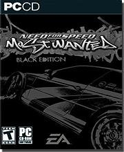 Electronic Arts Need for Speed: Most Wanted (Black Edition)