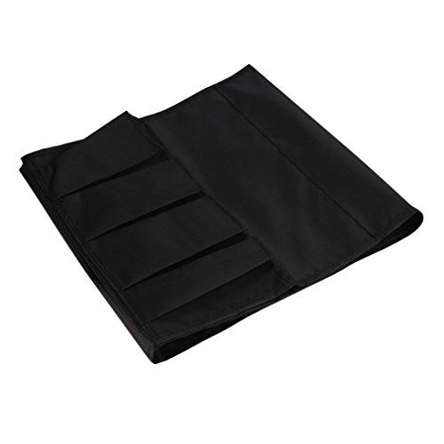 Sofá lateral plegable portátil bolsa almacenamiento