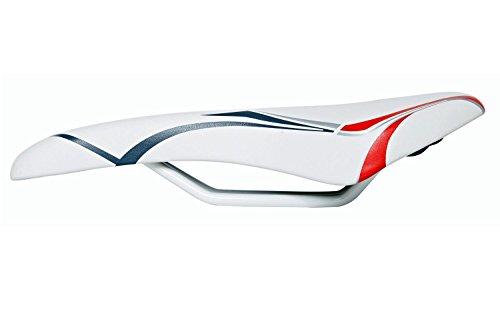 Selle Royal SR Classic SUEZ Sport Uni Sex Weiss
