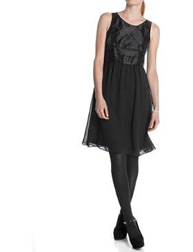ESPRIT Collection Damen Kleid (knielang) 123EO1E031 Etui