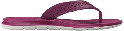 Ecco Damen Intrinsic Tøffel Ladies Outdoor Fitnessschuhe Violett (FUCHSIA 1055)
