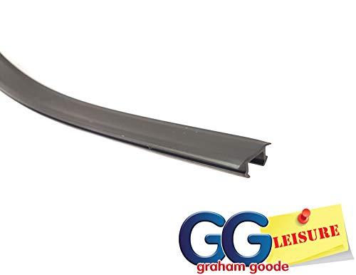 GL-Thule Evo WingBars - Guarnizione Inferiore in Gomma 52990